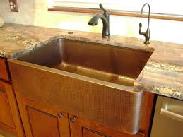 farmhouse kitchen sink with wide and deep idea for perfect