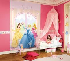 chambre petit fille chambre fille princesse luxe organisation deco chambre fille