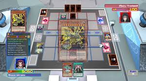 yu gi oh legacy of the duelist all 3 god cards