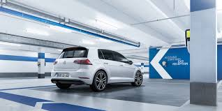 Volkswagen Gte Price New Volkswagen Golf Gte Now Available To Order In Europe