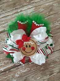 hair bows galore 398 best christmas hairbows images on crowns hairbows