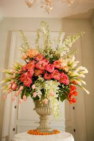 wedding flowers arrangements best 25 wedding floral arrangements ideas on floral