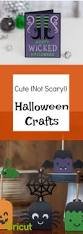 434 best halloween cricut diy holidays images on pinterest
