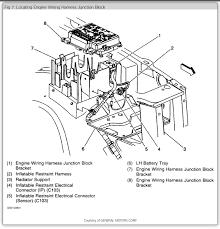 100 4l60e schematic 1999 2003 vortec v8 pcm schematics