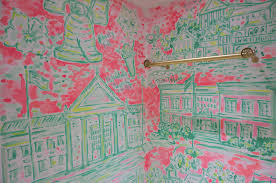 see inside the lilly pulitzer flagship store got a makeover lilly pulitzer philadelphia room