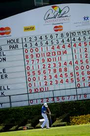 tracker scott cards 62 leads by 3 at bay hill golfweek