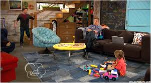 good luck charlie bedroom good luck charlie living room thecreativescientist com