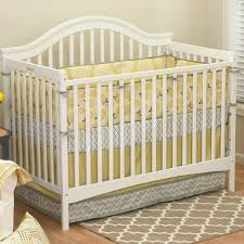 Crib Bedding Set With Bumper The Peanut Shell Bedding Sets Stella 5 Baby Crib Bedding