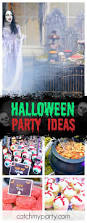Halloween Birthday Party Favors 89 Best Halloween Party Favors Images On Pinterest Happy