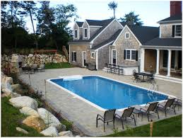 Backyard Pool Cost by Backyards Beautiful How Much Does A Pool Cost Infographic 79 Of