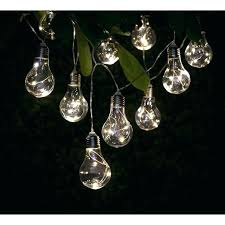 outdoor bulb string lights outdoor string bulb lights fatetofatal com