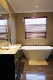 Brown Bathroom Ideas 22 Best Bath Feature Walls Images On Pinterest Bathroom Ideas