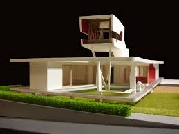 House Models by Gallery Of S Mahal House Moon Hoon 38