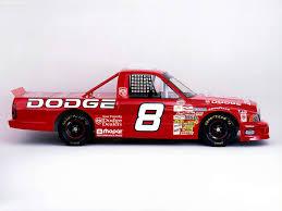 dodge truck racing dodge ram nascar craftsman truck series 2002
