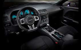 2010 Charger Interior 2014 Dodge Challenger Srt Interior 1 1680x1050 Wallpaper