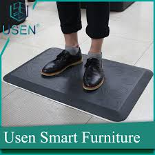 Mat For Standing Desk by List Manufacturers Of Standing Desk Anti Fatigue Mat Buy Standing