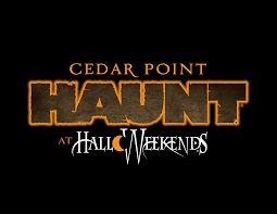 kings island halloween haunt hours open haunts 2017 u2013 scare zone