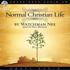 normal christian life by watchman nee audiobook download