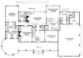 plantation floor plans house plan 86192 at familyhomeplans