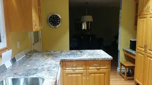 kitchen wall colors with golden oak cabinets colour ideas for kitchen with golden oak cabinets