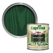 green aerosol paint diy