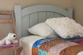 Woodworking Plans For Twin Storage Bed by Lovely Headboard For Twin Bed Kids Twin Bed With Storage Bookcase