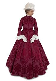 civil war halloween costumes civil war gowns from recollections page 1 of 3