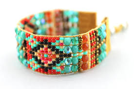 bead weave bracelet images Staff picks bead weaving bracelets jpg