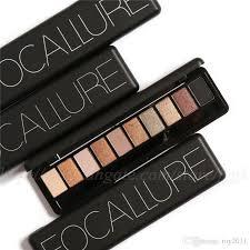 the makeup light pro discount focallure brand makeup palette natural eye makeup light ten colors