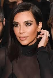 Makeup Classes New Orleans Kim Kardashian Says One Makeup Artist Makes Her Look U201cethnic U201d