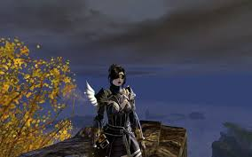 I Was Blinded By The Light Gw2 Style