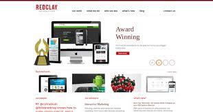 Home Design Interactive Website Red Clay Interactive Leading Atlanta Agencies 10 Best Design