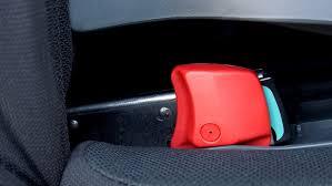 systeme isofix siege auto isofix fixation normalisée pour sièges enfants