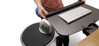 keyboard mount for desk keyboard trays uplift desk
