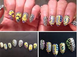 103 celebrity nail art designs to give you all the inspo
