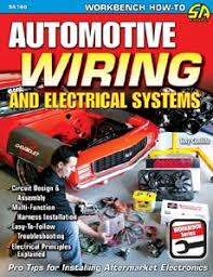 fundamentals of automotive electrical connections and connectors