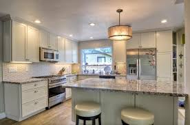 how much is a galley kitchen remodel remodel galley kitchen to an open concept design