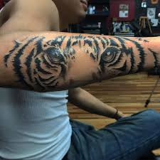 tiger designs ideas and meaning tattoos for you