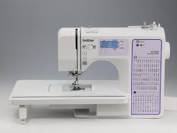 brother sc9500 computerized sewing and quilting machine 90