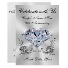 60 wedding anniversary 60 year wedding anniversary gifts on zazzle
