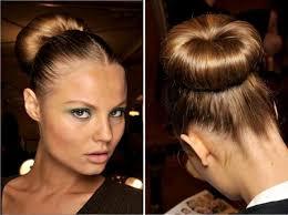 hair bun formal hair bun for medium length hair zestymag