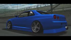 stanced nissan skyline r34 skyline stance youtube