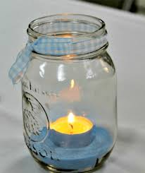 jar centerpieces for baby shower 41 easy to make baby shower centerpieces cheekytummy