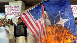 Flag Of Pakistan Image America U0027s Pakistan Mess Gets Worse With Alleged Nato Strike