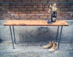 Yukon Console Table Console Table Etsy