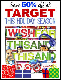 target black friday cartwheel toy deals save 50 off toys in target cartwheel toy coupon for the holidays