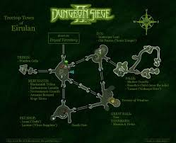 dungeon siege map dungeon siege 2 a player s web site