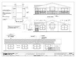 floor plans golden exclusive series tlc manufactured homes