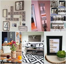k home decor 10 creative scrabble inspired home decor ideas