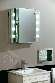 Battery Operated Bathroom Mirrors Bathroom Mirror Battery Powered Hotcanadianpharmacy Us